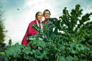 Musqueam Nation - growing social sustainability